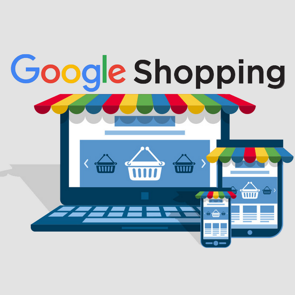 Agencia de Google Shopping en Madrid